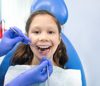 Best Dental Care for Children in Calgary